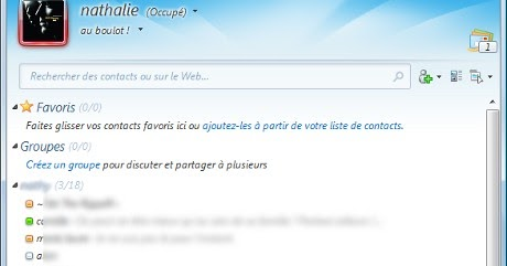 msn - windows live messenger msn - wlm 2012