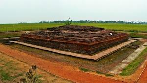 Sejarah Lengkap Candi Jiwa Candi di Batujaya Karawang