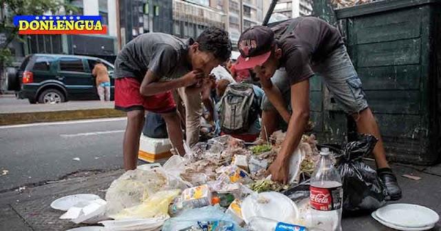 ALERTA | Viene una Hambruna nunca antes vista en Venezuela por falta de gasoil