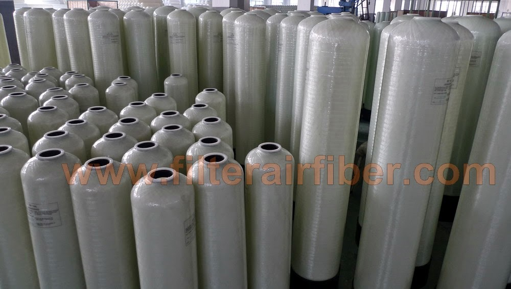 Harga Filter Air Fiber Frp