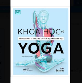 Khoa Học Về Yoga ebook PDF-EPUB-AWZ3-PRC-MOBI