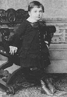 Albert Einstein at Age 5