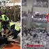 (VIDEO) Lelaki Maut Selepas Terjun Dari Tingkat Atas Masjidil Haram Ketika Solat Tarawih Sedang Berlangsung...