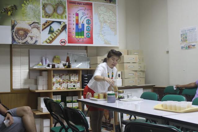 Thep-prasit Thai Honey, Madu Oleh-oleh dari Thailand