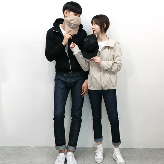 Korean Couple Fashion Official Korean Fashion