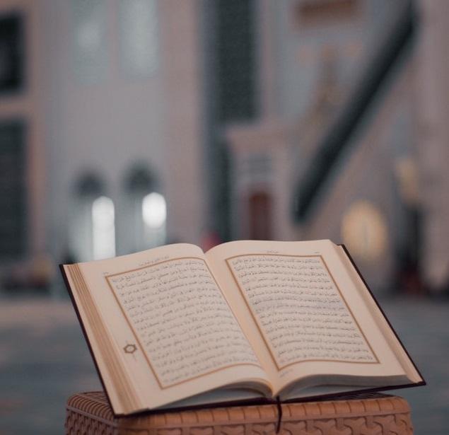 Tadarus Al Quran dengan Tata Cara yang Disyariatkan
