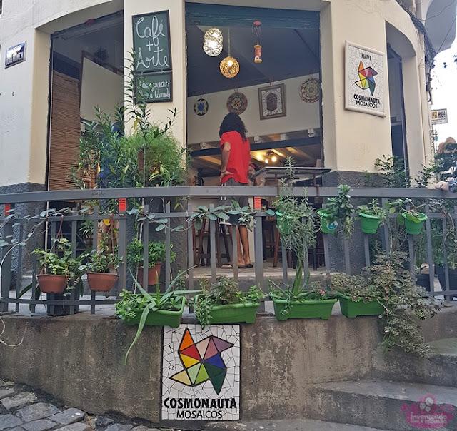 O que fazer no Morro da Conceição no Rio de Janeiro