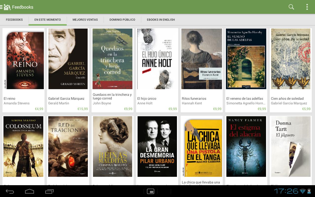 Descargar Aldiko Book Reader Premium v3 0 10  apk + TUTORIAL