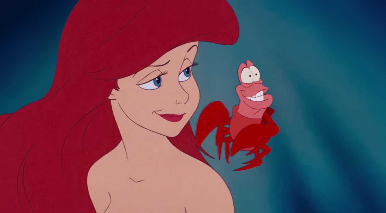 Thoughts On: The Little Mermaid - Character & Audience