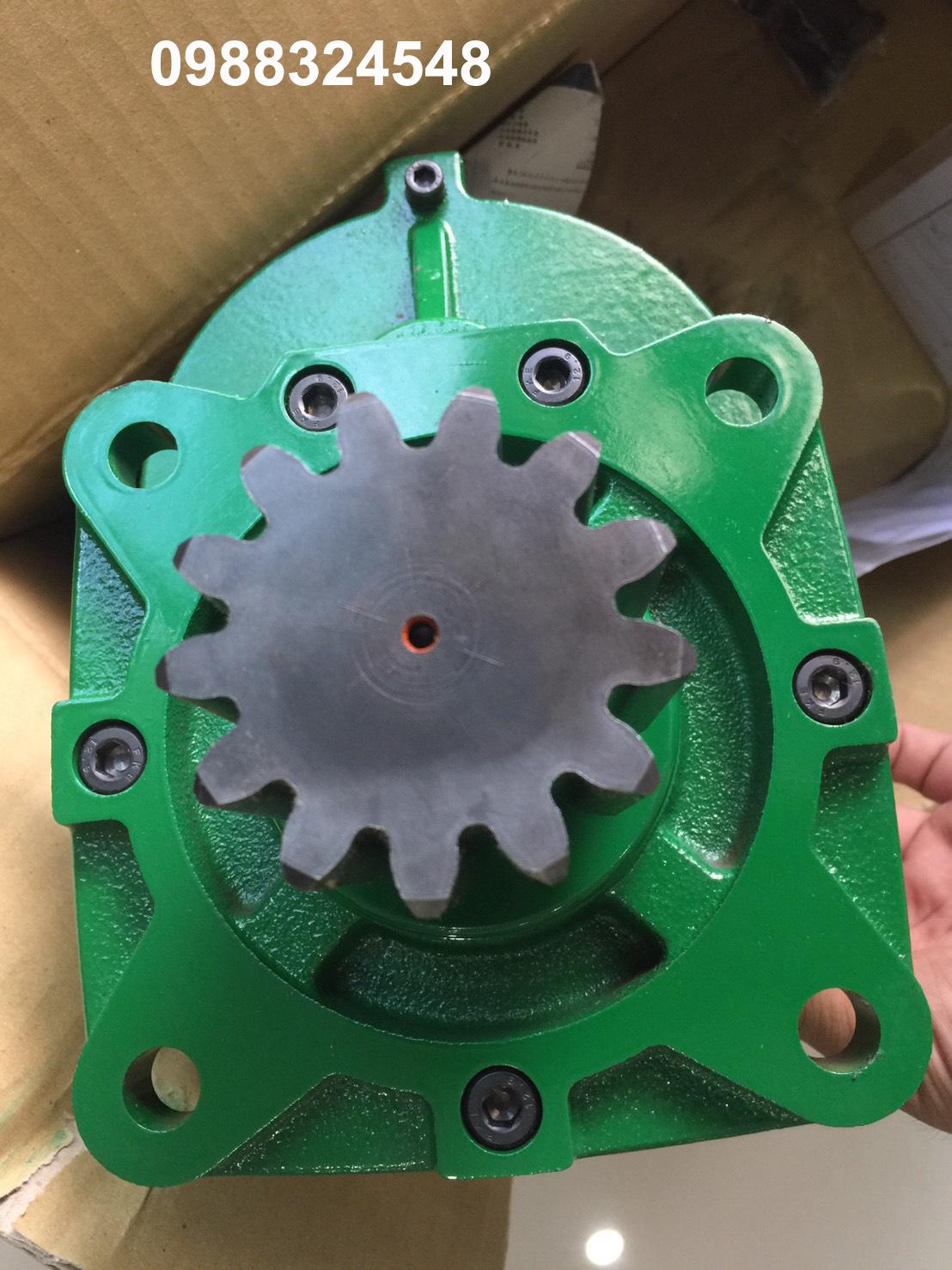 Motor dầm biên ITS CH-L-100 0.75 Kw x 4P