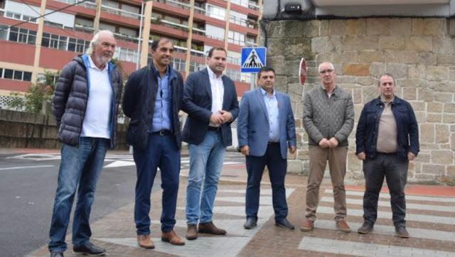 El PP insta a la Diputación a poner fondos para comarcalizar los parques de bomberos de las ciudades