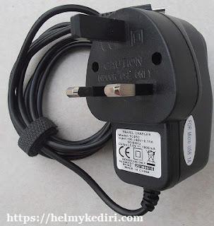 charger yang aneh
