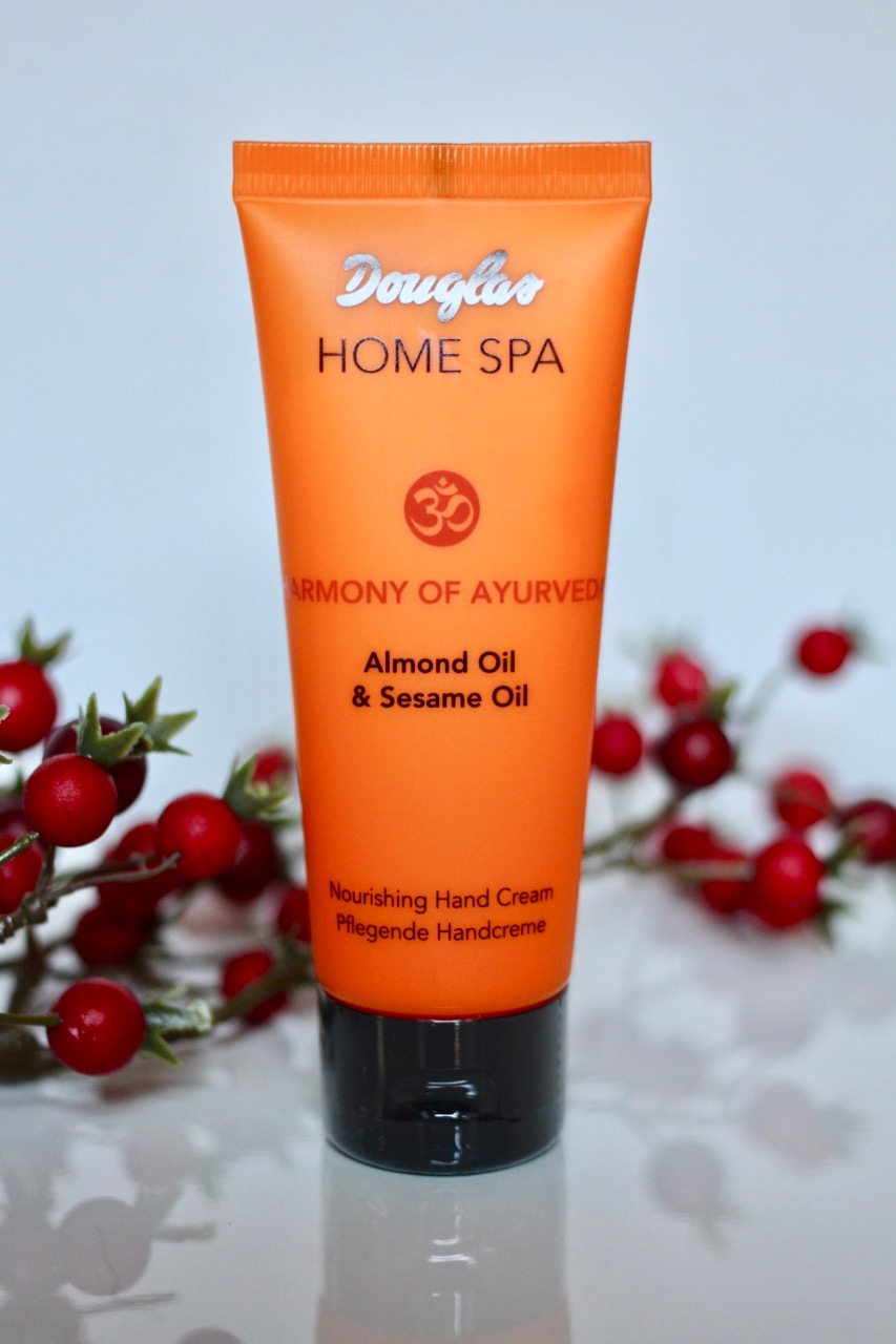 Douglas Home Spa Harmony of Ayurveda