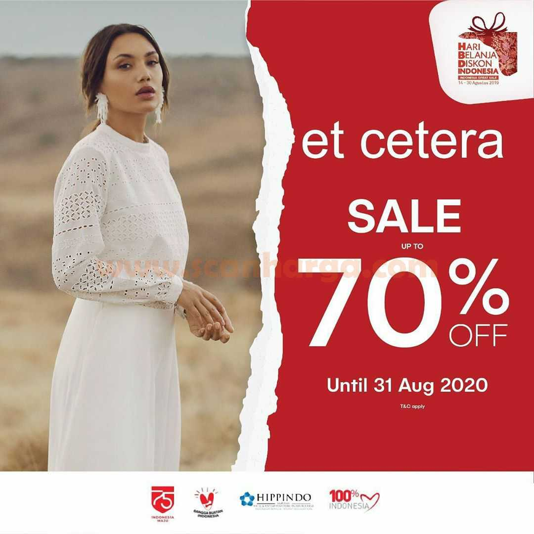 Promo Et Cetera