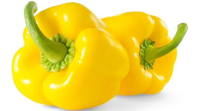 Manfaat Yellow Bell Pepper: 11 Daftar Menakjubkan Dengan Fakta Gizi!