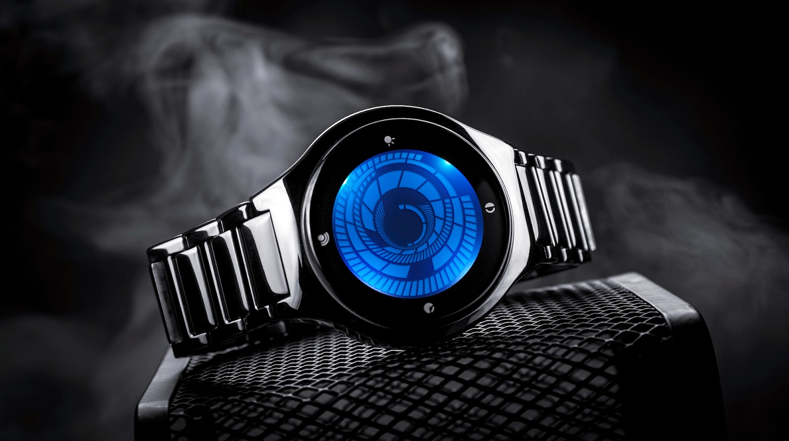 Kisai Vortex watch