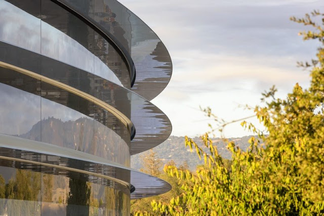 Apple has announced its new $5 billion ring shaped 'Apple Campus' which is now named as 'Apple Park' will be open to employees starting in April 2017.