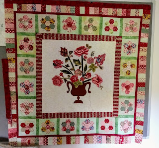 ©Sylvia`s Quilts