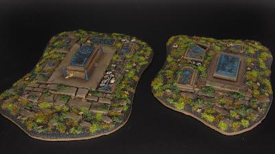 Garden of Morr Bases