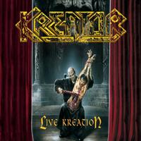 [2003] - Live Kreation (2CDs)