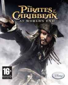 Pirates Of The Caribbean GamesOnly4U