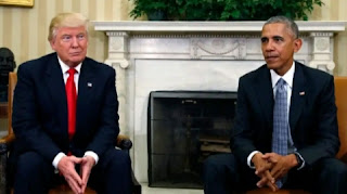 Obama calls Trump's Coronavirus response an absolute chaotic disaster