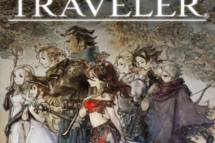 Download Game Octopath Traveler Full For PC