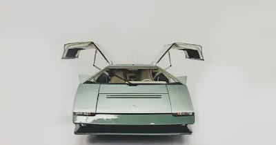 يتم إحياء سيارة أستون مارتن الخارقة المنسية الفريدة من نوعها
