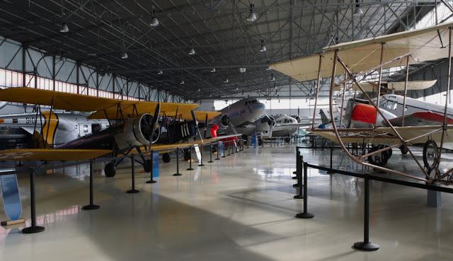 Museu do Ar em SIntra