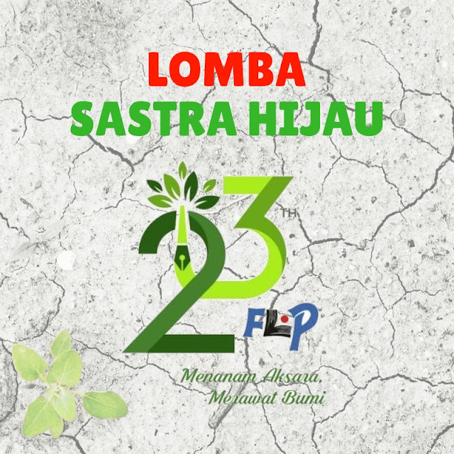 Lomba Sastra Hijau FLP