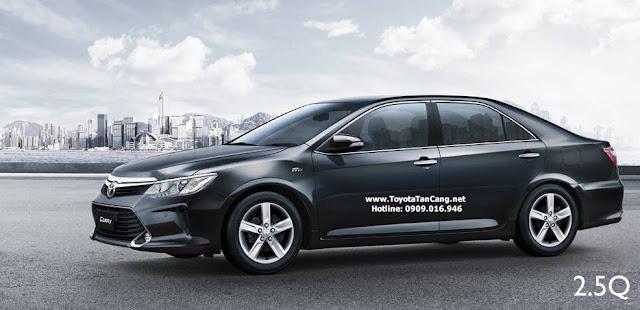 Peugeot 508 %2BToyota Camry 2015 28 -  - Peugeot 508 và Toyota Camry 2015 : Lựa chọn nào hoàn hảo với 1,5 tỷ ?
