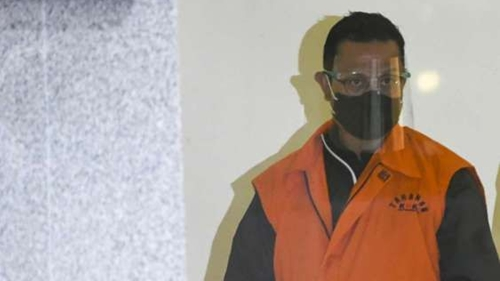Besok, Giliran Anak Jalanan Minta Juliari Dituntut Hukuman Mati