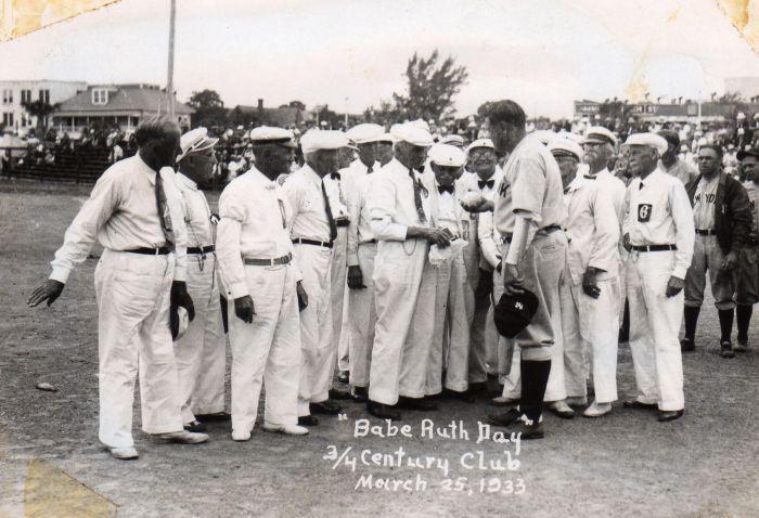 Babe Ruth Family History