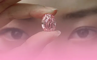 rare pink diamond for sell | blogpress.in