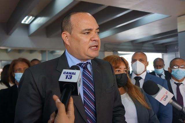 Colegio de Abogados emplaza al Poder Ejecutivo asignar el 4.10 por ciento del presupuesto al sector justicia