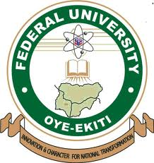 Get Admitted into 200Level: Jupeb Admission form for sale 2017/2018 session in (Federal University, Oye-Ekiti) FUOYE