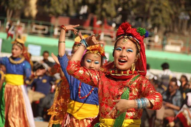 Festivals of Shikkim