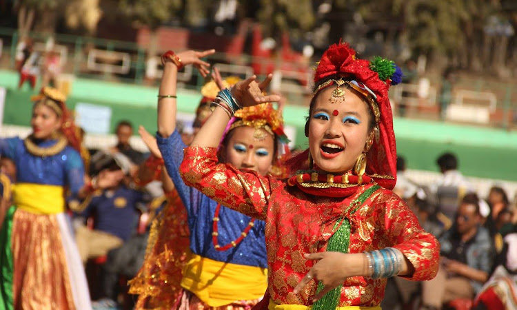 যেনেনিন সিকিম এর কিছু উৎসব সম্পর্কে যেটি হয়তো আপনার জানা নেই | Festivals of Shikkim