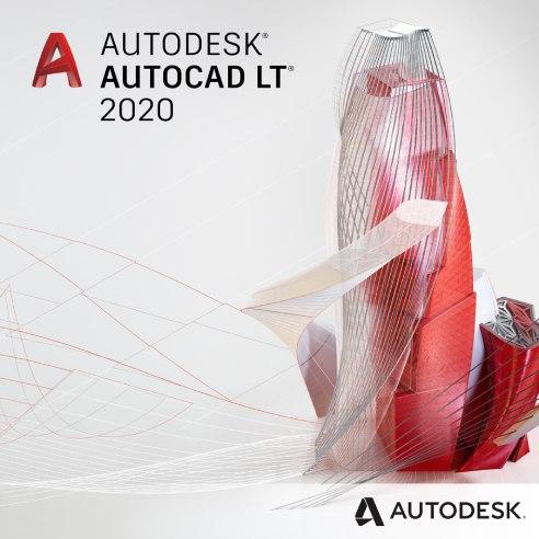 AutoCAD LT 2020 Download