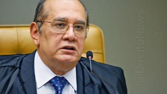 juiz investigar combater corrupcao gilmar mendes