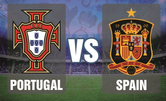 Portugal and Spain lock horns in the biggest opening round fixture