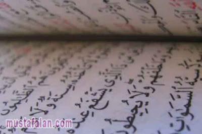 kata kata islami tentang jodoh