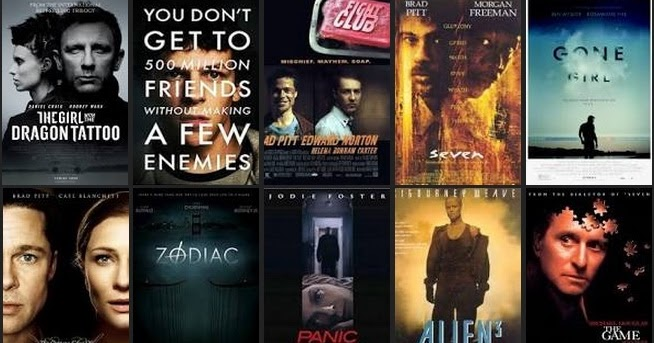 David Fincher Filme