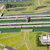 Locatie voor drijvend zonnepark bij de Krammersluizen aan lokale coöperaties gegund