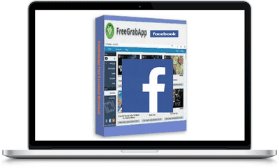 FreeGrabApp Free Facebook Video Download Premium 5.0.1.1008 Full Version
