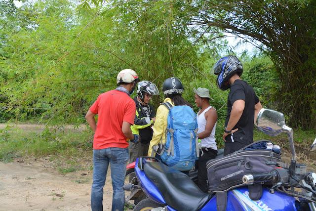 Aural 3630 Có một Campuchia rất khác, hành trình trekking leo đỉnh núi cao nhất Campuchia