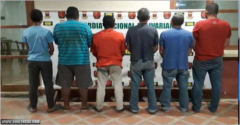 Capturada banda de extorsionistas integrada por policías y una abogada