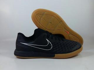 jual sepatu futsal Nike MagistaX Finale 2 IC - Black Gum