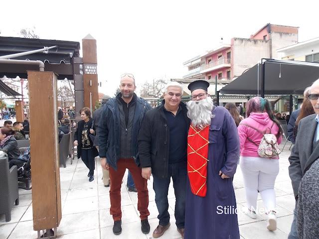 stilidanews