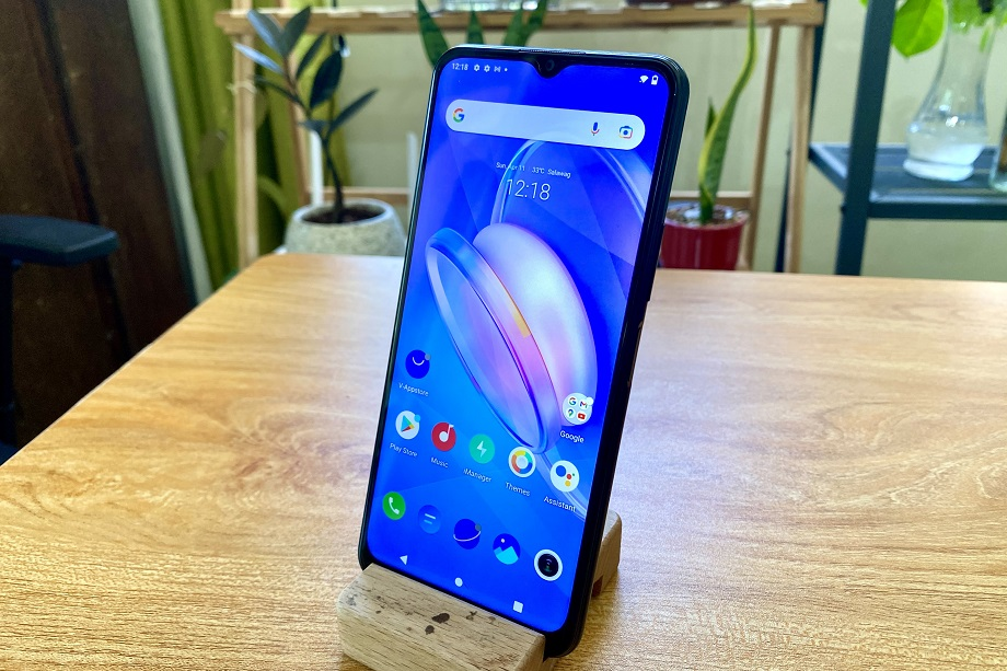 vivo y20 s g battery review